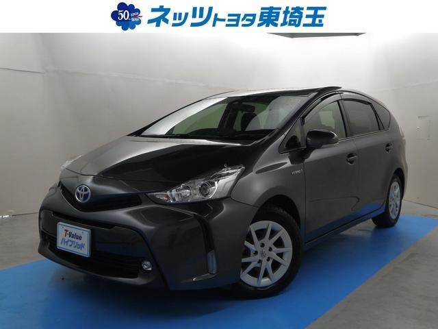 トヨタ S 純正SDナビ ワンオーナー