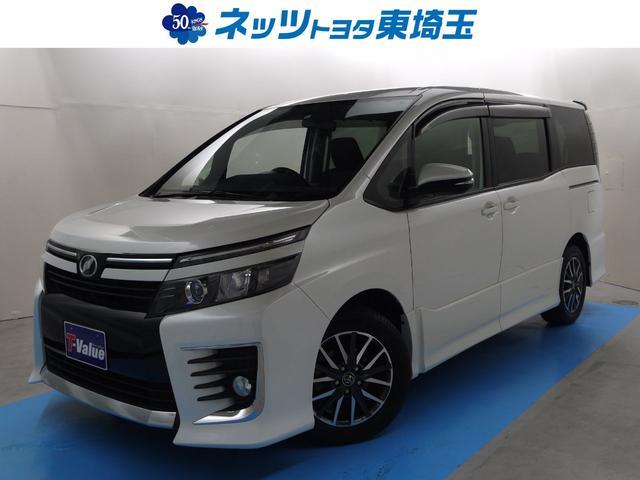 トヨタ ZS 純正SDナビ バックモニター ETC LEDライト