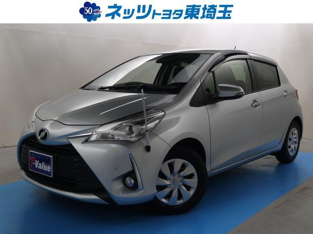 トヨタ Fセーフティーエディション 純正SDナビ バックモニター