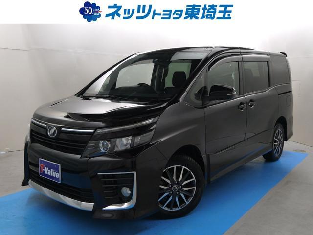 トヨタ ZS 純正9型SDナビ バックモニター ETC LEDライト