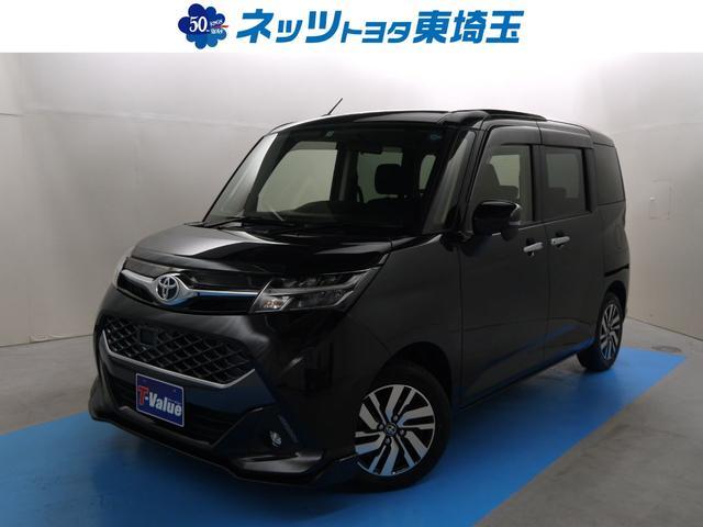 トヨタ カスタムG 純正SDナビ ETC LEDライト スマートキー