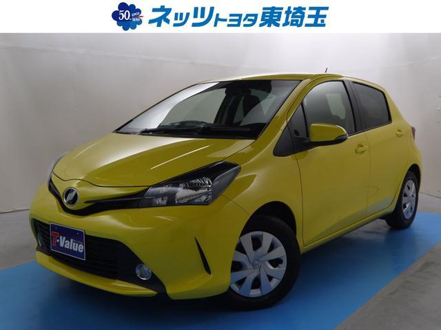 トヨタ F 当社元試乗車 ドライブレコーダー メモリーナビ