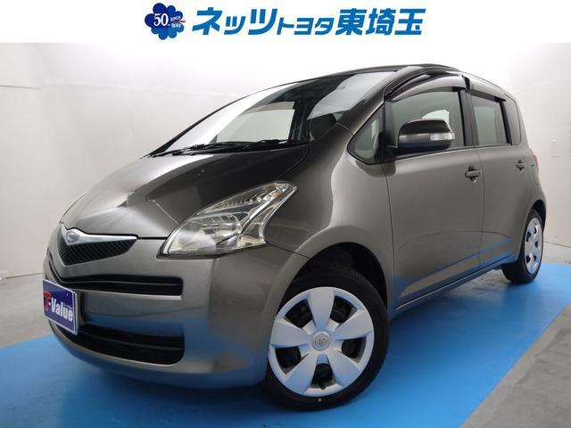 トヨタ X Lパッケージ 純正SDナビ スマートキー ワンセグTV