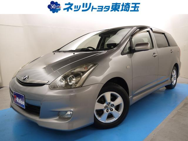 トヨタ X エアロスポーツパッケージ HDDナビ バックモニター