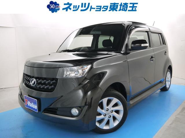 トヨタ S エアロパッケージ SDナビ ワンセグTV HIDライト