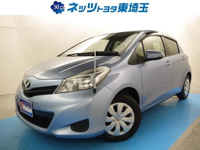 トヨタ F SDナビ バックモニター HIDヘッドランプ