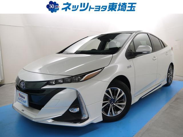 トヨタ Sナビパッケージ  エアロ付 ETC