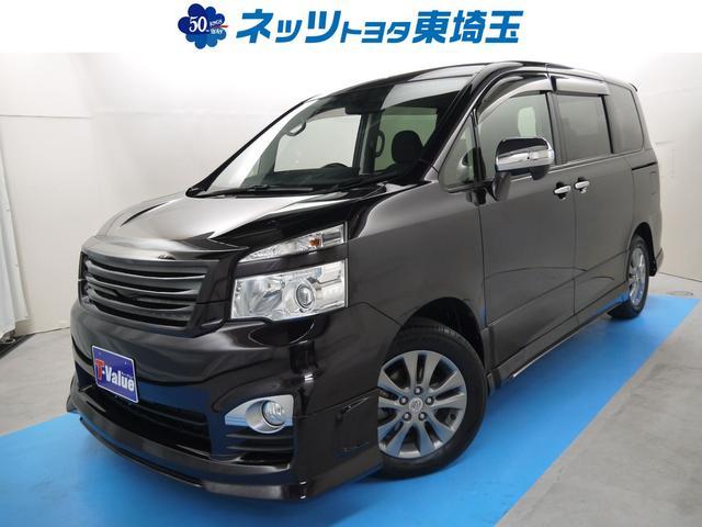 トヨタ ZS 煌II 電動スライドドア ナビ ETC ワンオーナー