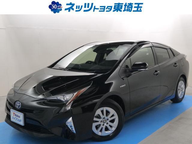 トヨタ Sセーフティプラス 当社元試乗車 セーフティセンスP