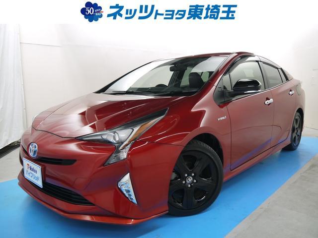トヨタ Sツーリングセレクション シートヒータ 9インチナビ ETC