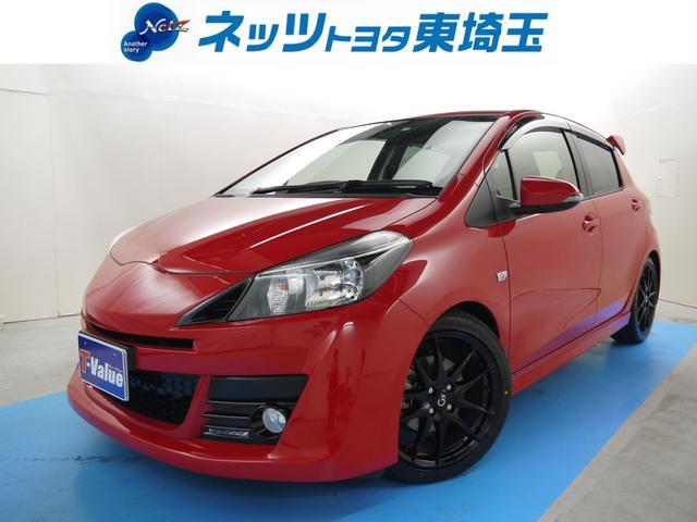 トヨタ RS G'S 純正SDナビ バックモニター ETC