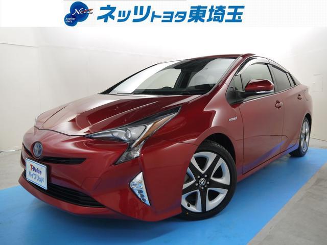 トヨタ Sツーリングセレクション SDナビ バックモニター ETC