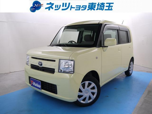 トヨタ L  純正CDチューナー ワンオーナー車