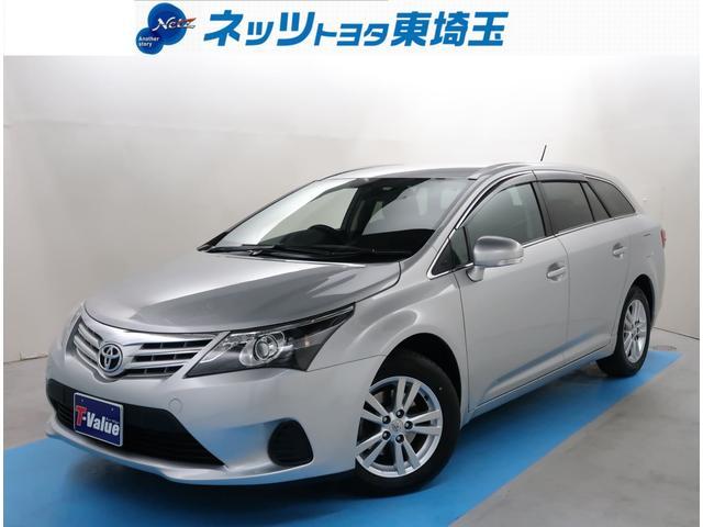 トヨタ Xi フルセグSDナビ Bluetooth ETC