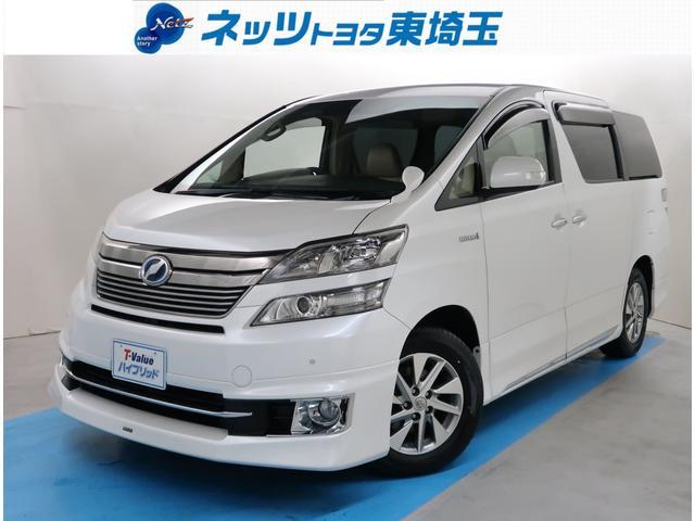 トヨタ X HDDナビ バックカメラ 後席TV モデリスタフルエアロ