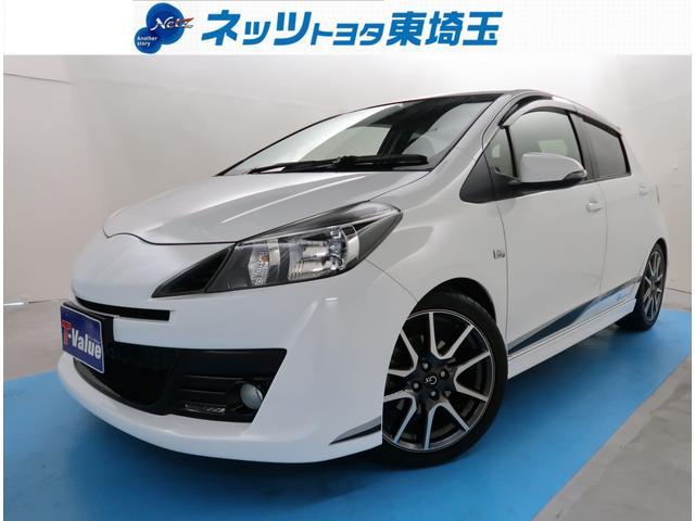 トヨタ RS G's 5MT車 SDナビ ワンオーナー ETC