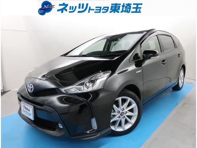 トヨタ Sツーリングセレクション SDナビフルセグTV バックカメラ