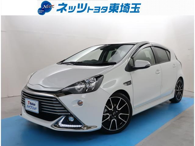 トヨタ G's SDナビフルセグTV ETC スマートキー