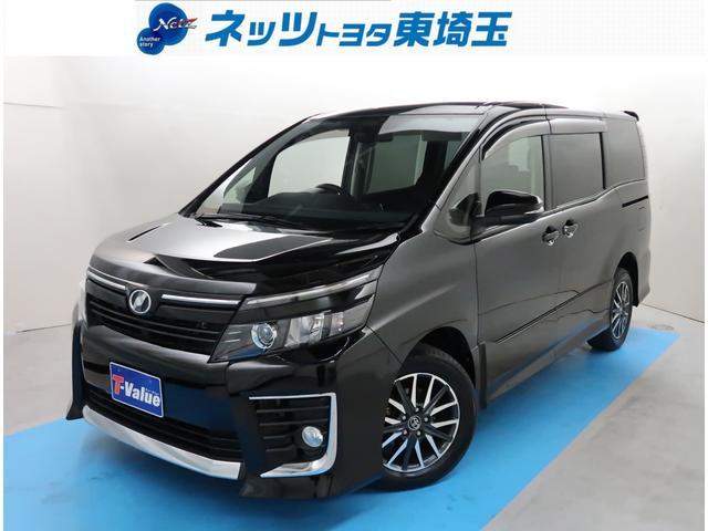 トヨタ ZS SDナビフルセグTV バックカメラ ETC
