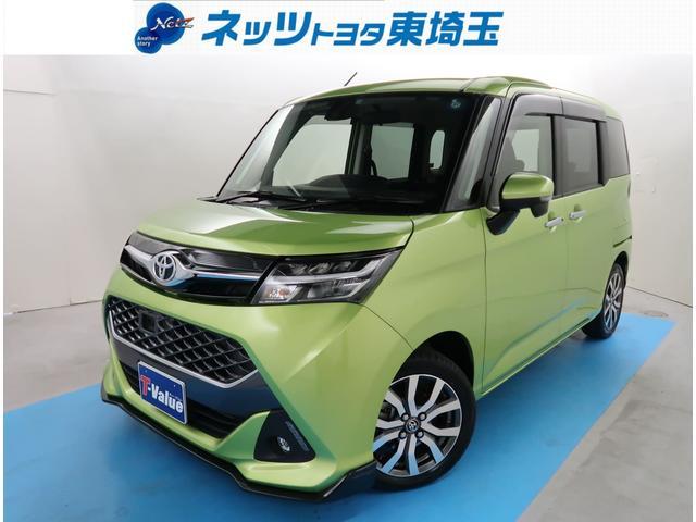 トヨタ カスタムG-T 5人乗りスマートアシストII両側電動ドア付き