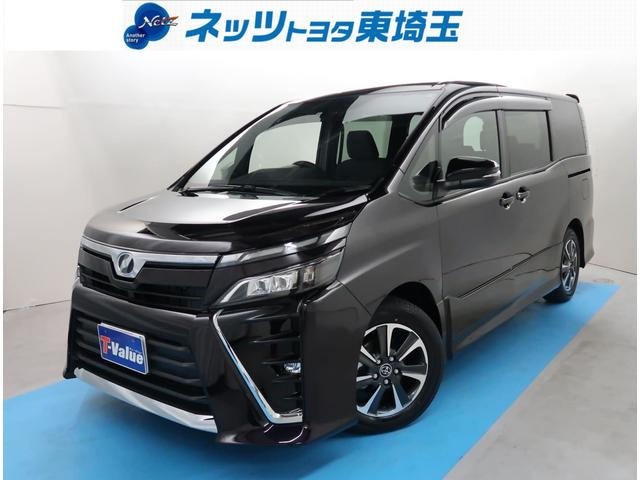 トヨタ ZS 助手席リフトアップシート 純正SDナビ サポカー