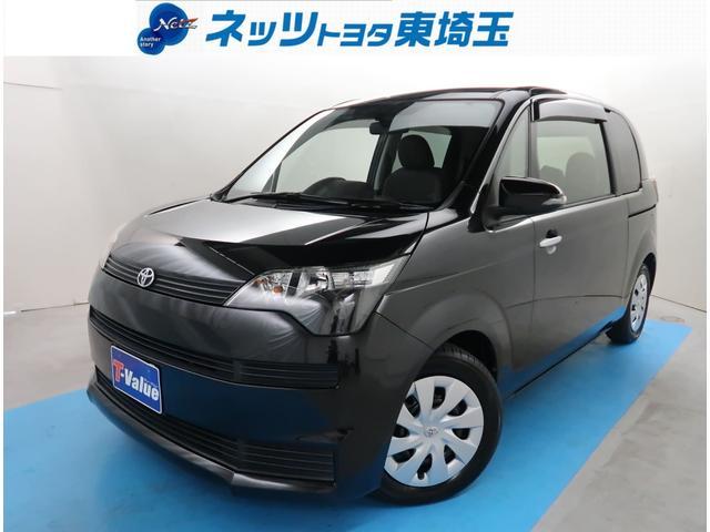 トヨタ X SDナビ ETC 片側電動スライドドア