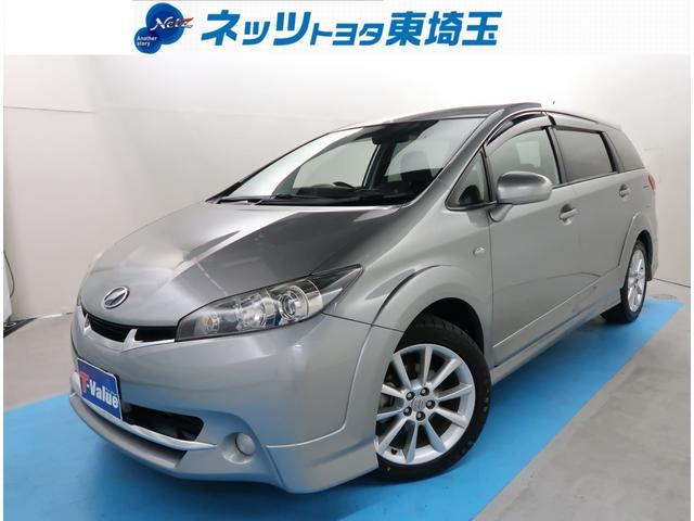 トヨタ 2.0Z SDナビ ETC クルーズコントロール