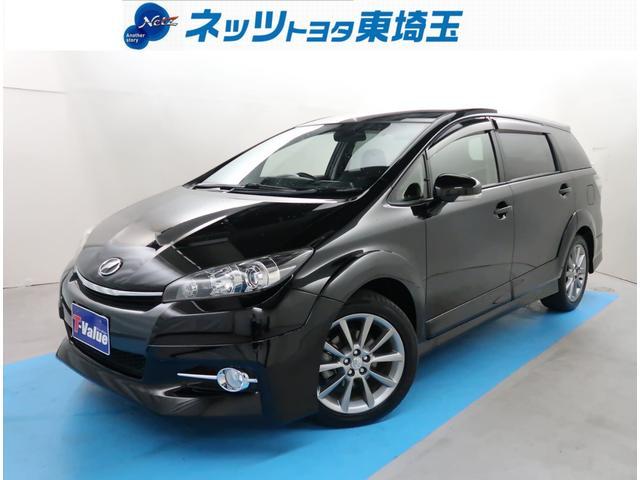 トヨタ 2.0Z HIDヘッドライト ETC HDDナビ