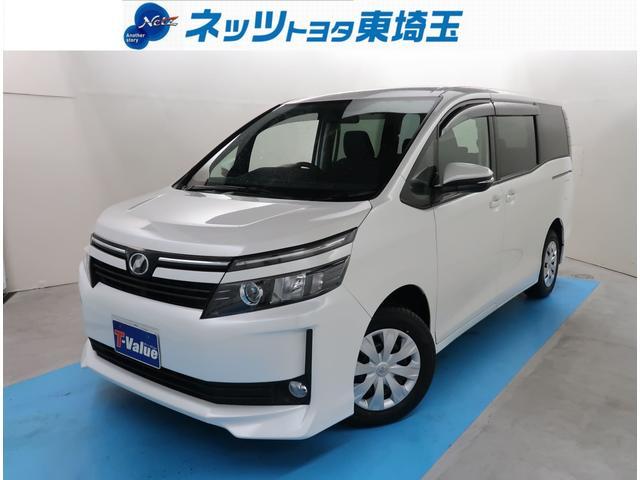トヨタ X 純正SDナビ バックモニター ETC LEDライト