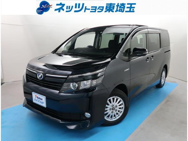 トヨタ ハイブリッドV SDナビ 後席モニタ- バックカメラ ETC