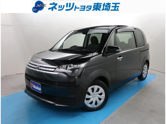 トヨタ X SDナビ バックモニター  助手席電動スライドドア