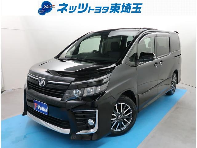 トヨタ ZS 純正9型SDナビ バックモニター LEDライト