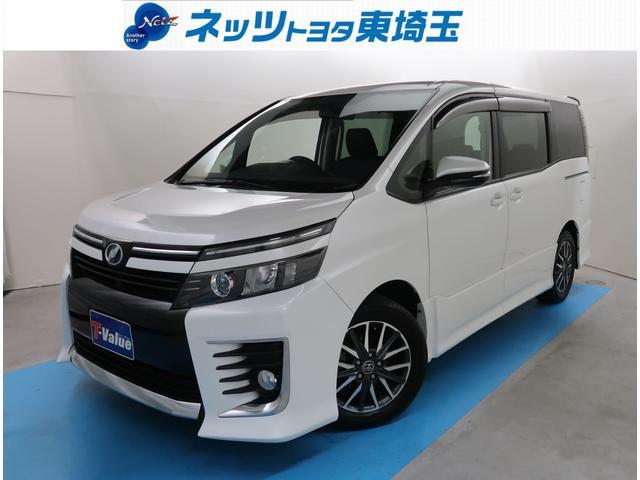 トヨタ ZS SDナビ バックモニター LEDライト フルセグTV
