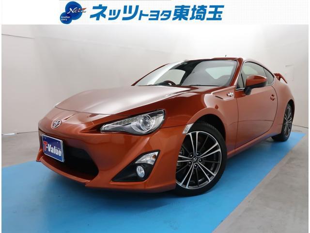 トヨタ GT HDDナビ バックモニター ETC ドライブレコーダー