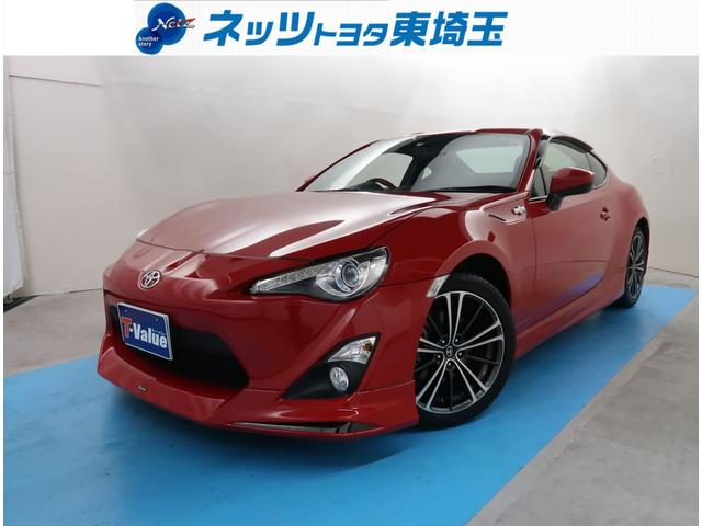 トヨタ GT SDナビ ワンセグTV バックカメラ LEDライト