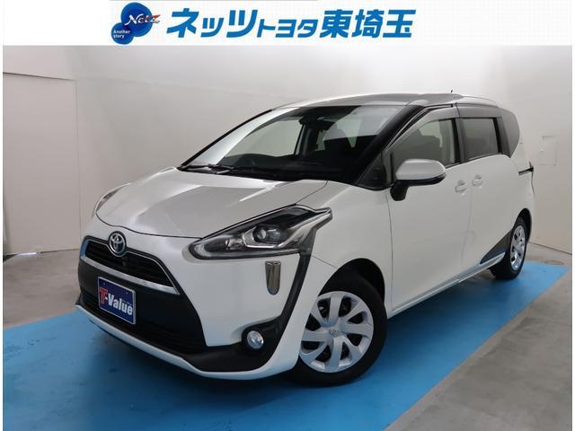 トヨタ G SDナビ トヨタセーフティセンス Bカメラ シートヒータ