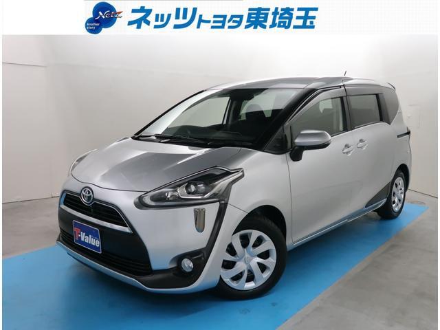 トヨタ G SDナビ バックカメラ 6人乗り Bluetooth