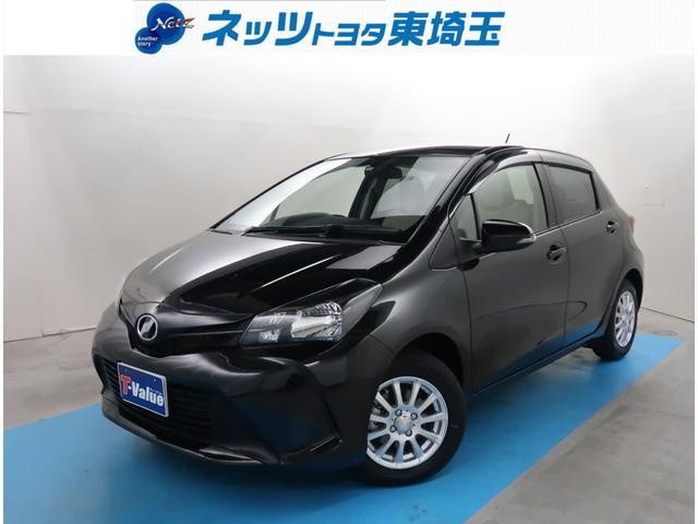 「トヨタ」「ヴィッツ」「コンパクトカー」「埼玉県」の中古車