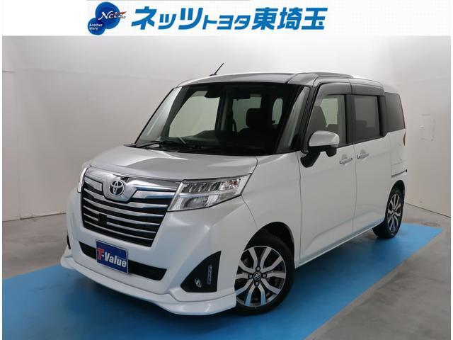 トヨタ カスタムG-T SDナビ フルセグTV バックカメラ ETC