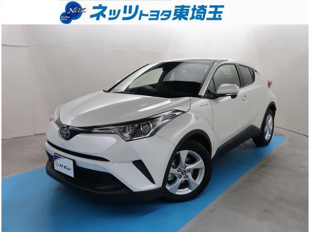 トヨタ S 元試乗車 SDナビ 衝突軽減システム Bluetooth