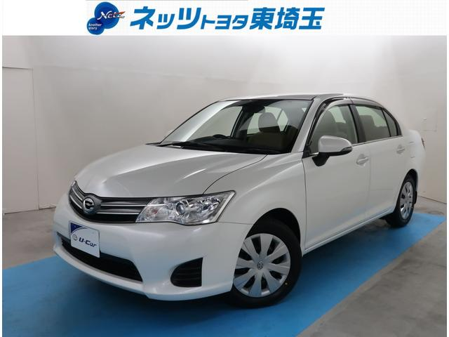 トヨタ 1.5G SDナビワンセグTV バックカメラ HIDライト