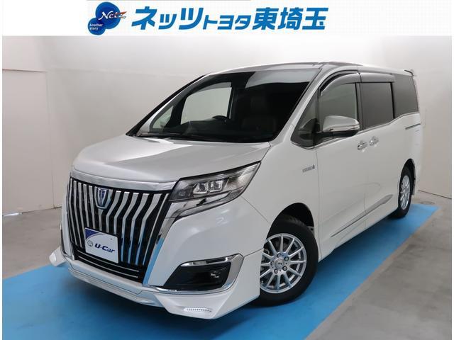 トヨタ ハイブリッドGi プレミアムパッケージ SDナビフルセグTV