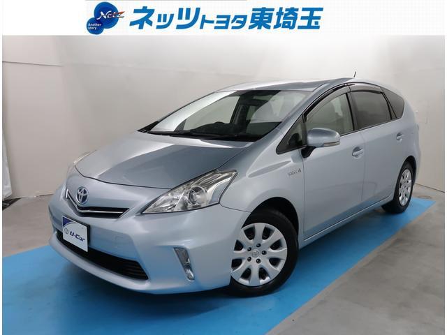 トヨタ S Lセレクション 純正SDナビ バックモニター ETC