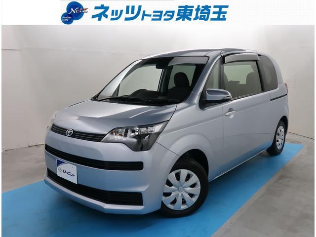 トヨタ X 5人乗り SDナビ バックモニター 片側電動スライドドア