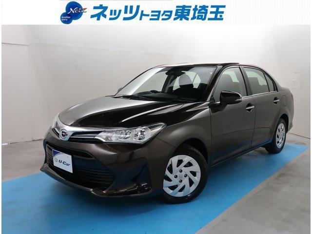 トヨタ 1.5G 純正SDナビ バックモニター サポカー ETC