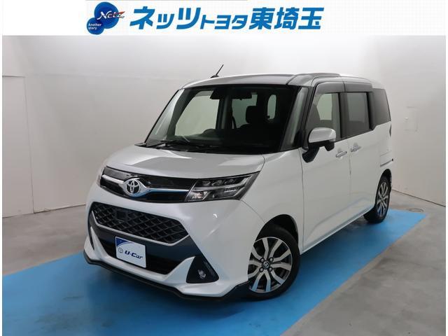 トヨタ カスタムG-T HDDナビ バックモニター サポカー