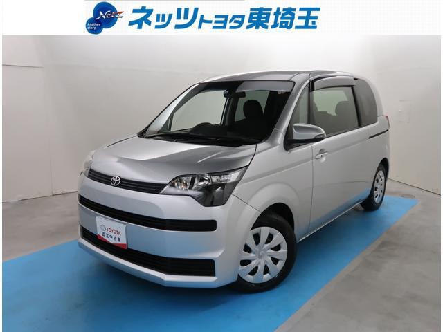 トヨタ F 純正SDナビ バックモニター スマートキー 片側電動