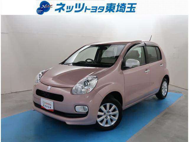トヨタ プラスハナ Gパッケージ 純正SDナビ バックモニター