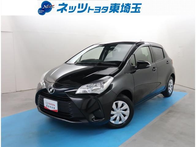 トヨタ F 衝突軽減システム スマートキー ワンオーナー CDラジオ