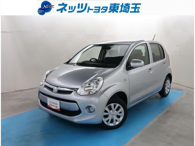 トヨタ 1.0X Lパッケージ・キリリ